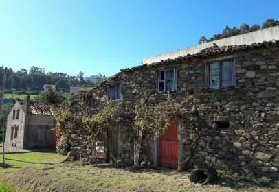 Single-family house in calle La Piedra