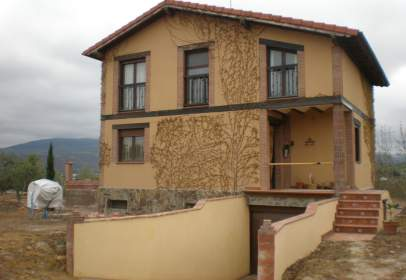 Rural Property in calle Camino Viejo
