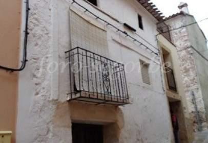 Casa adossada a calle San Jose