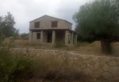Casa en Carretera La Barona-Pelejana