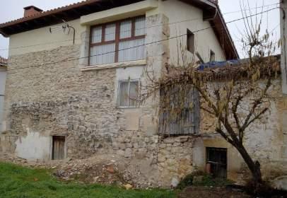 House in Trespaderne