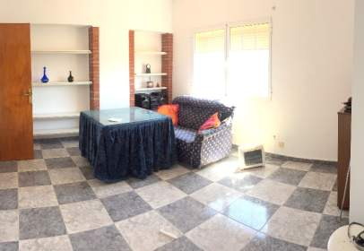 Flat in Plaza Santo Domingo