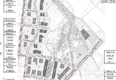 Suelo Llinars del Vallès desarrollo urbanístico