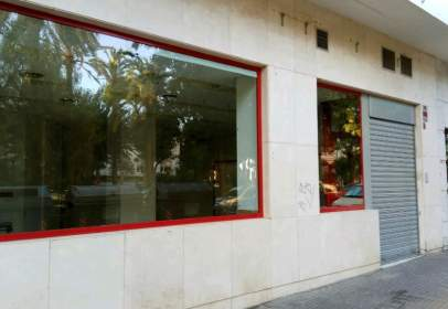 Local comercial en Plaza de San Severiano, nº 1
