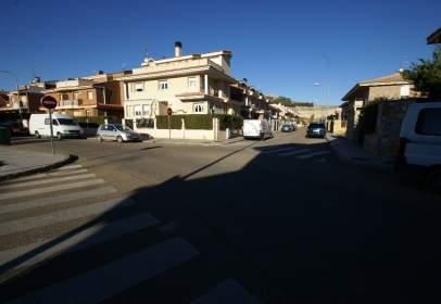 Terreno en calle del Río Perejiles, nº 1