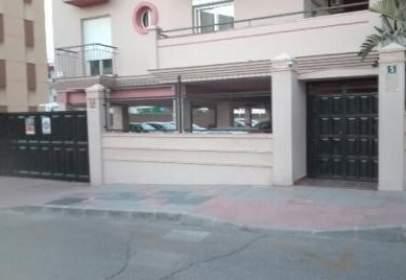 Garatge a Camino de Santiago, nº 21