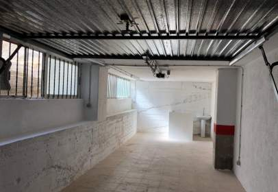 Garaje en calle Joan Dameto
