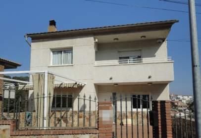 Casa unifamiliar a Sant Roc