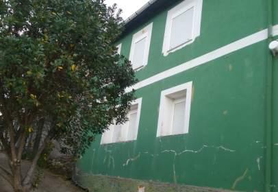 Casa a calle Limosnas