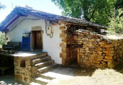 Single-family house in calle A 17 Km. de La Gándara de Soba, nº 2