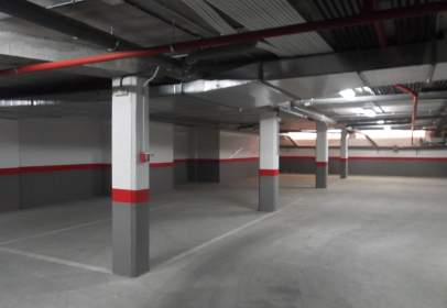 Garaje en calle Camino de La Torrecilla, nº 1F