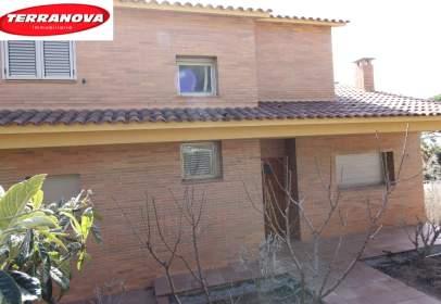 Single-family house in La Miranda