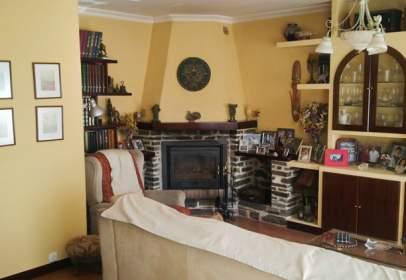Casa unifamiliar a San Martín de Ubierna
