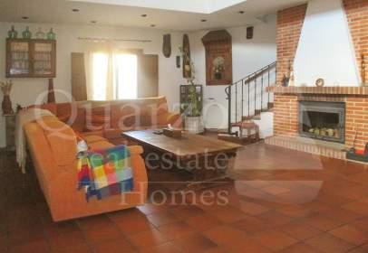 Casa en Segovia - Martín Miguel
