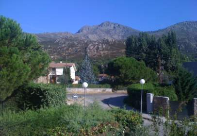 Chalet in Mataelpino