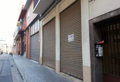 Local comercial a calle Lugo, nº 19