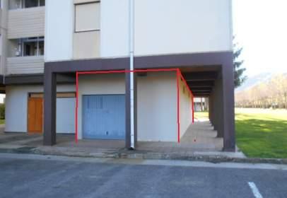 Garaje en Paseo Cardizal, nº 15