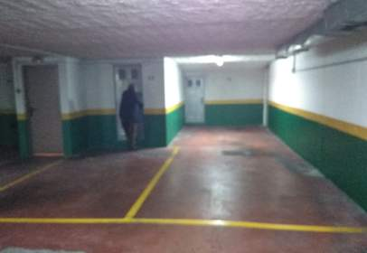 Garaje en calle Filgueira Valverde