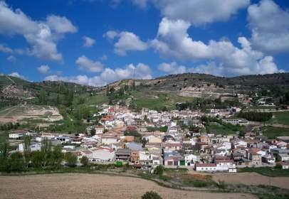 Casa en calle San Roque