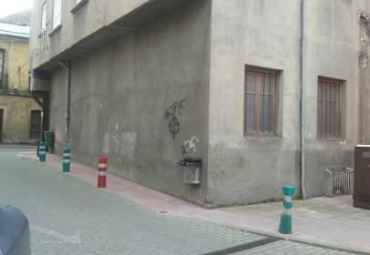 Local comercial en calle Eloy Reigada