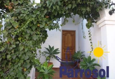 Casa pareada en calle Lirrio