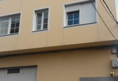 Edificio en calle Buenos Aires
