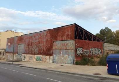 Land in calle Carretera de Arcos, near Calle de López Gemeno