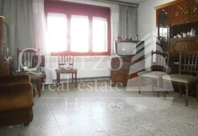 Casa adosada en Segovia - Mozoncillo