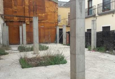 Land in Carrer de Berti