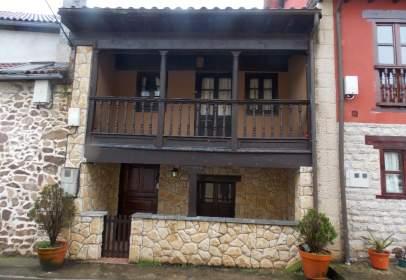 Casa pareada en Pasaje Piñera, nº 18