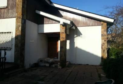 Casa unifamiliar en calle de El Trasgu