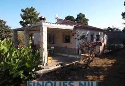 Casa unifamiliar en calle Les Heures