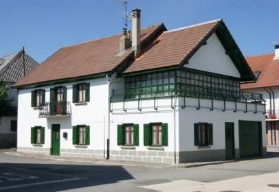 Casa rústica en calle Berexi, nº 7