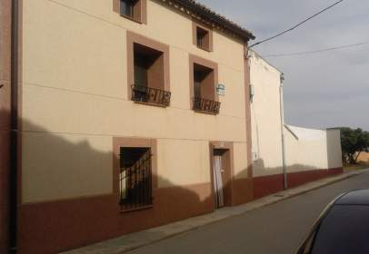 Casa rústica a calle Aragon, nº 9
