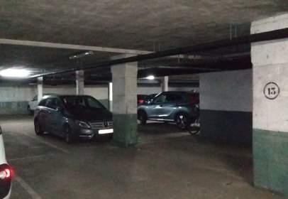 Garaje en calle Joaquín Collar, nº 6