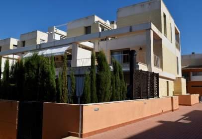 Casa adosada en Avenida Av. Conrado Albaladejo 35A Bw 23, Blo. Av.