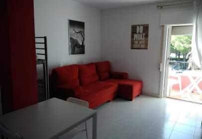 Studio in Plaza Pedro Antonio de Alarcón, nº 8