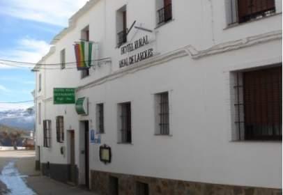 Casa rústica en Avenida Real de Laroles, nº 46