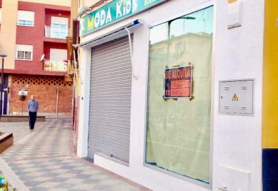Local comercial a Avenida Andalucía, nº 111