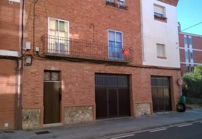 Piso en calle Marqués de Lema, nº 161