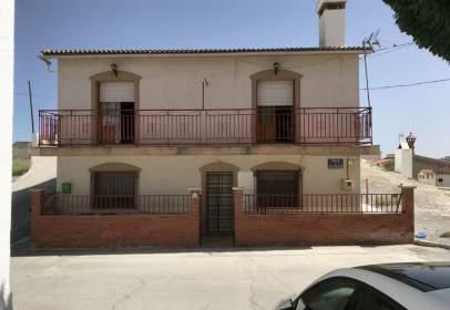 Casa en Alicún de Ortega