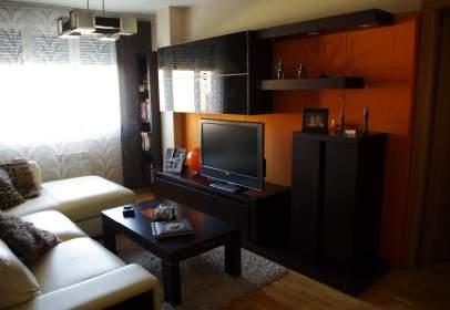 Apartament a calle Rosalia de Castro, nº 38