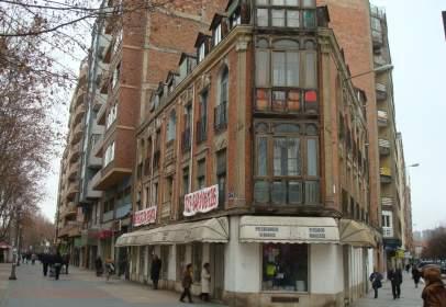 Casa en Paseo Zorrilla, nº 76