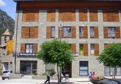 Pis a Carrer de la Ciutat de Lleida, nº 8