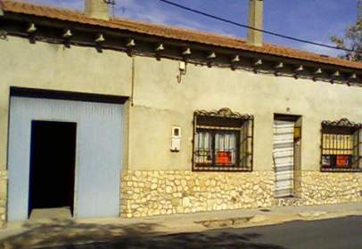Casa unifamiliar en Avenida Badajoz-Valencia, nº 12