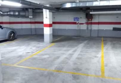 Garaje en Carrer de Francisco Santamaria, nº 12