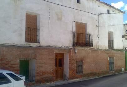 Casa en calle de San Benito, nº S/N