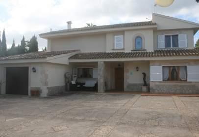 Rural Property in Camino Son Serra Des Reguers, nº 7