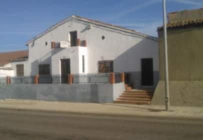 Casa unifamiliar en Carretera Tordesillas, nº 29