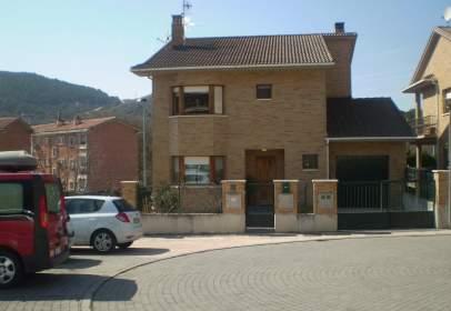 Chalet unifamiliar en calle de García Lorca, nº 1